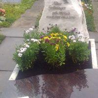Friedhof-Beutelsbach-Grninger