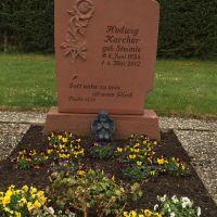 Friedhof-Liebelsber-Karcher