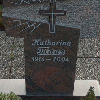 Friedhof-Liebelsberg-Maas