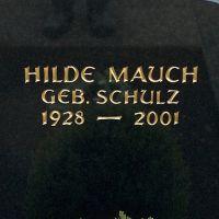 Friedhof-Liebelsberg-Mauch