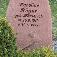 Friedhof-Liebelsberg-Rger