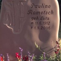 Friedhof-Liebelsberg-Rometsch
