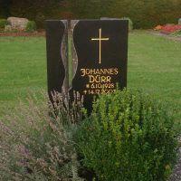 Friedhof-Martinsmoos-Duerr