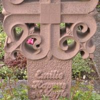 Friedhof-Neubulach-Kappus