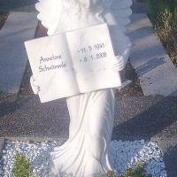 Friedhof-Neubulach-Schwaemmle
