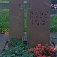 Friedhof-Oberkollwangen-Stoll