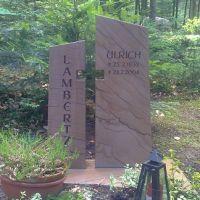 Waldfriedhof-Altensteig-Lambertz