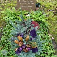 Waldfriedhof-Stuttgart-Rudel