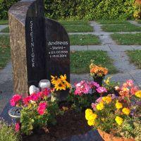 Friedhof-Neubulach-Steiniger