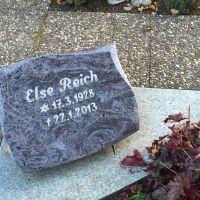 Friedhof-Oberhaugstett-Reich