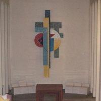 Altar-Kirche-Neuenburg