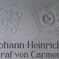 Gabdenkmal-Carmer-Jagsthausen
