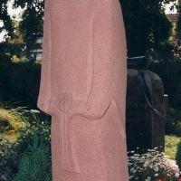 Grabdenkmal-Loburg